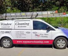 Residence and Commercial Cleaning